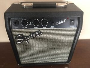 SELLING MY ENTIRE GUITAR AMP COLLECTION
