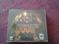 Doom 3 on PC