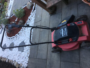 Black & Decker coded Mulch n Mow serries 2000 model  M2270