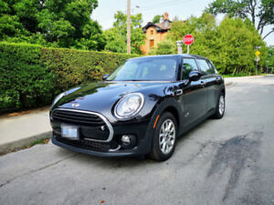 2017 MINI Clubman ALL4 Lease Takeover