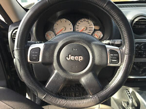 2003 Jeep Liberty Limited SUV, Crossover West Island Greater Montréal image 4