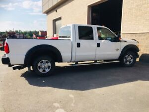 Ford 250 2011
