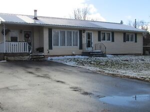 House/ Double Garage...24 Forest Hill Dr. Bible Hill 212,000.00