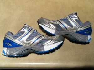 Women's Reebok DMX Premier Trinity lll Running Shoes Size 9.5 London Ontario image 4