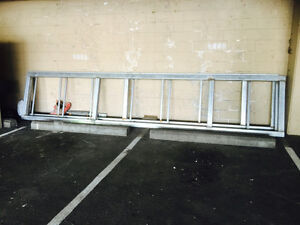 4x4x0.255 hss steel frame for sale ---new
