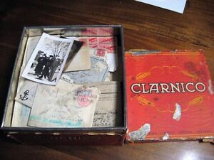 WW11 COLLECTION OF LETTERS 1941-1945 +AMAZING GIFT