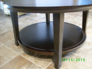 round cofee table
