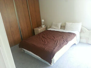 Short term no lease, no contract room rent by UTM free Wifi