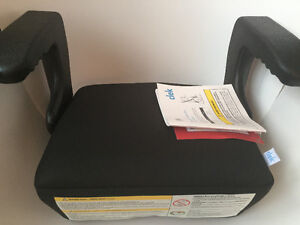 New Ozzi Clek belt positioning booster seat OZ11CO