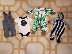 Baby Boy Clothes | Newborn, 0-3m, 3-6m, 6m, 6-9m, 6-12m, 12m