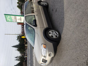 2008 PONTIAC MONTANA CERTIFIED E TESTED WITH CLEAN CAR PROOF