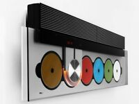 BANG AND OLUFSEN BEOSOUND 9000 WALL BRACKET WITH ALL THE SCREWS PLEASE CALL 07707119599