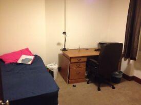 Room rent Edinburgh