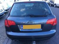 Audi A4 TDi SE DIESEL MANUAL 2005/05