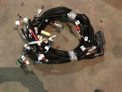 Case Oem 87351752 87731983 Engine Wire Harness For 621e 721e 821e Wheel Ldr
