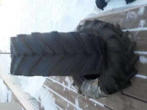 Garden & Lawn Tractor New AG Tires