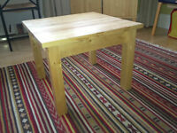 Table basse Ikea