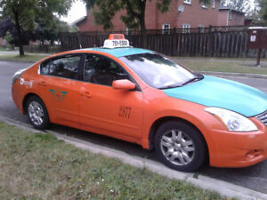 Beck taxi for sale