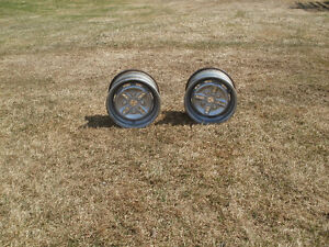 "Yamaha 12"" rims & one 24/10/11 tire with rim"