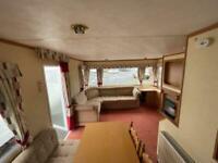 Static Caravan For Sale Off Site 2 Bedroom Willerby Superwarm 36FTx12FT Two