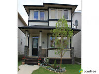 2 Storey House at Eagle Ridge, Open House May 23 & 24, 2015