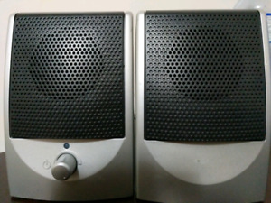 Speakers for aale