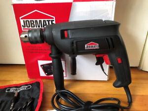 JobMate    4.5A Hammer Drill