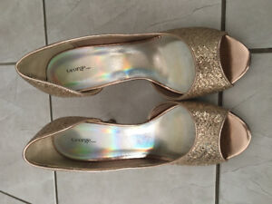 Women's heels size 8, 8.5 and 9