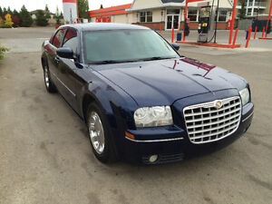 2006 Chrysler 300-Series Limited