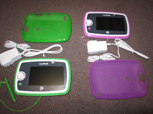 LeapFrog LeapPad3 Kids' Learning Tablet with Wi-Fi - $69.00 - no