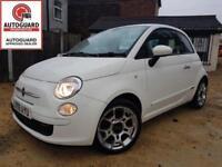 Fiat 500 1.2 POP - 59 REG 2009 - LOW MILES - FULL 12 MONTHS MOT