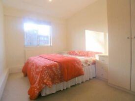 Bright Room in Kilburn