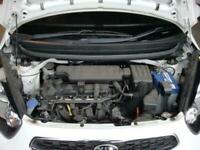 2017 Kia Picanto 1.2 SE 5d 84 BHP Auto Hatchback Petrol Automatic