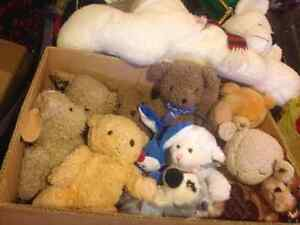 Stuffed toys all for $25!! London Ontario image 1