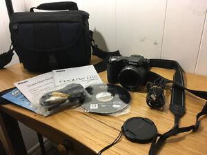 Nikon Coolpix L110 Digital Camera Belleville Belleville Area image 4