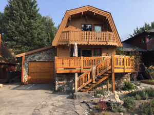 PEKA MANAGEMENT HAS A 2 BEDROOM HOUSE IN CANMORE