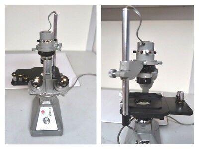 Olympus Tokyo Ck Inverted Trinocular Microscopebi Ck10x Eyepiecesobjectives