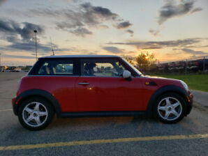2008 MINI Classic Mini Classic Coupe (2 door)