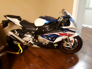 2017 Bmw s1000RR new