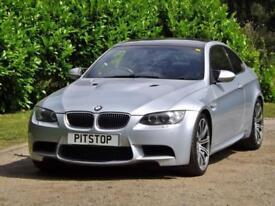 BMW M3 4.0 V8 PETROL MANUAL 2008/08