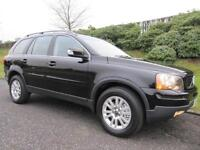 2008 VOLVO XC90 2.4D5 **LOW MILES**AUTOMATIC **FACE LIFT MODEL**7 SEATS**4X4**