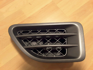 LAND ROVER RANGE ROVER GRILLE