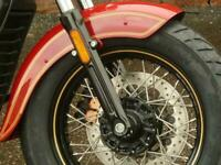 INDIAN SCOUT 1200 100TH ANNIVERSARY BRAND NEW