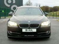 2013 BMW ALPINA D5 BI-TURBO DIESEL SWITCH-TRONIC AWESOME CAR!