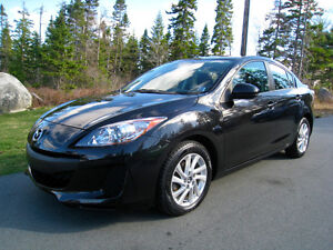 2013 Mazda Mazda3 GS $58 Wkly *COMPARE PRICE AND KMS!*