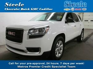 2016 GMC ACADIA 2 SLE AWD Alloys & Roof