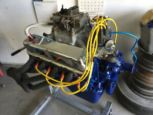 302 Ford SBF Engine Mustang / Other