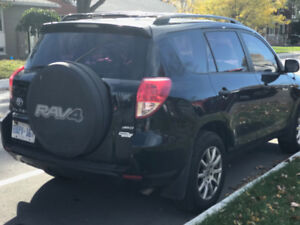2008 Toyota RAV4 SUV - Priced to sell quickly!