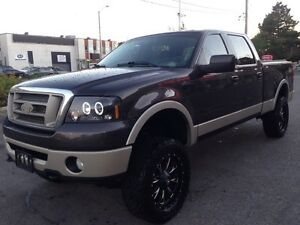 2007 Ford F-150 King Ranch Certfied & Etested!