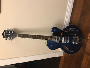 Gretsch G5620T Electric guitar(never used)
